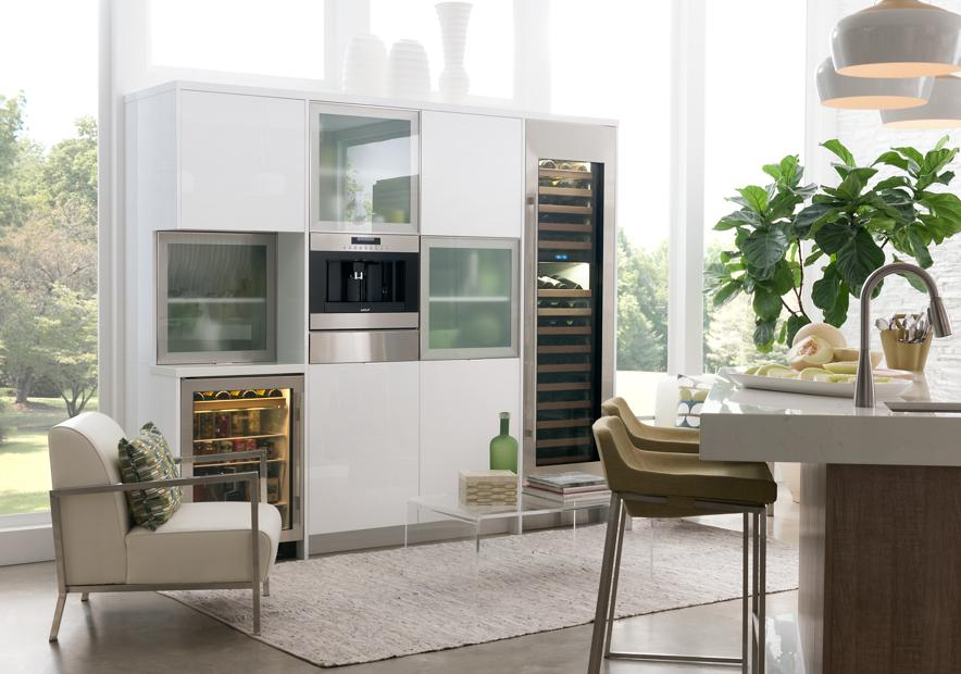 Frameless Kitchen Cabinets Portsmouth Nh